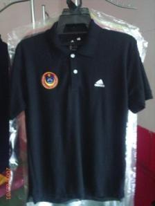 PESAKA Embroidery T-Shirt